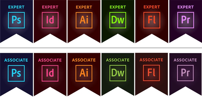 Graphic Design Diploma with Adobe ACA