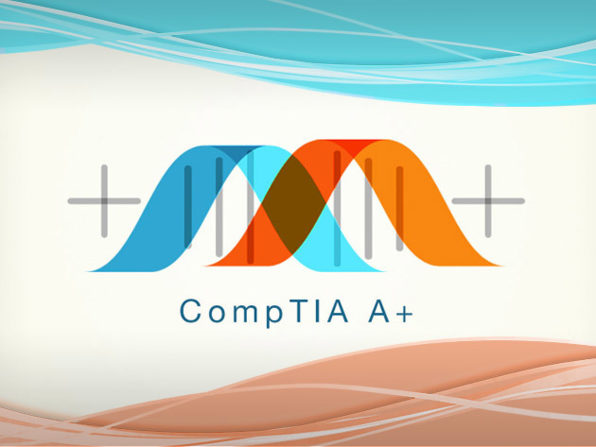 IT Support Technician Diploma with CompTIA