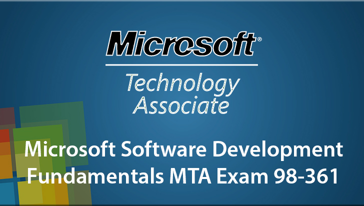 MTA Software Development Fundamentals