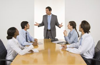 Managing Internal & External Workplace Communications