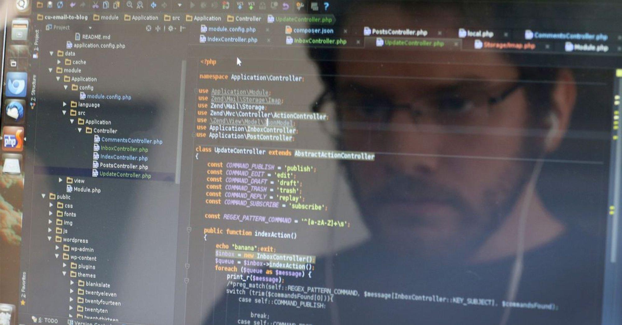 Beyond ASP.NET MVC: Modern Web Development Demystified