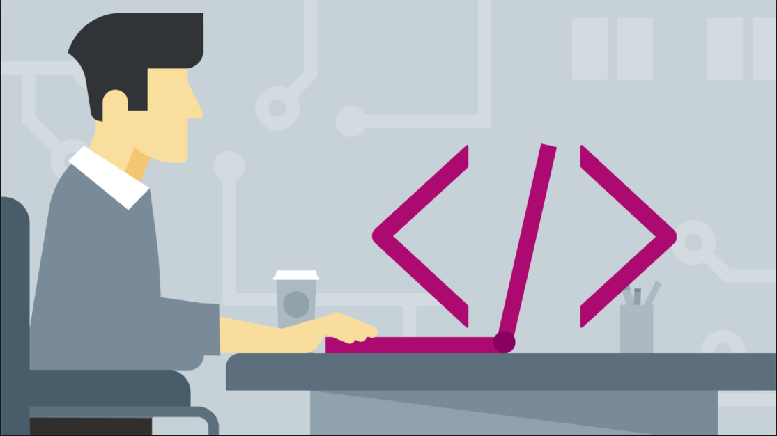 SWITCH CAREER: Front and Back-End Web Development Crash Course