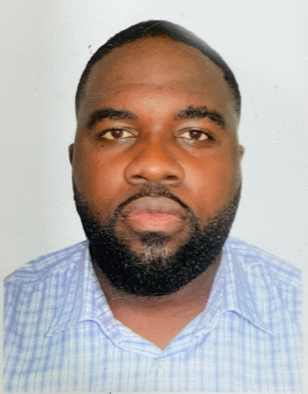 Paul Obasogie Firstlincoln Technologies Developer
