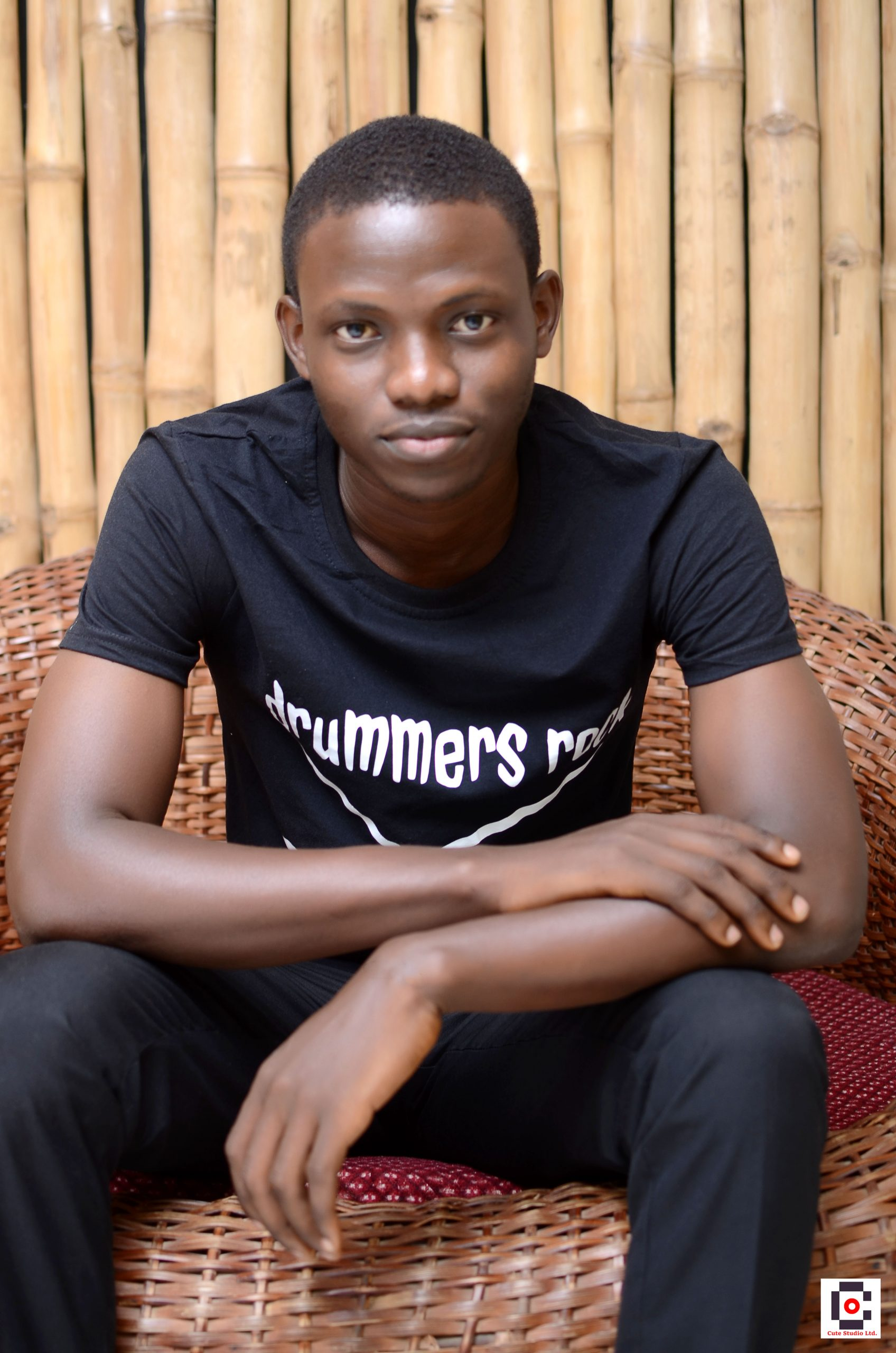 Iyanu Dayisi T Firstlincoln Technologies Developer